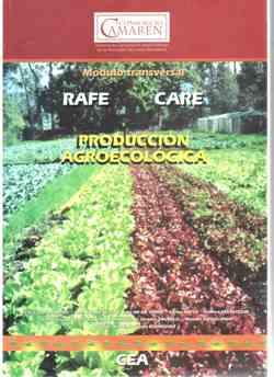 Producción Agroecológica