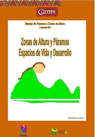 Zonas de altura y páramos espacios de vida y desarrollo